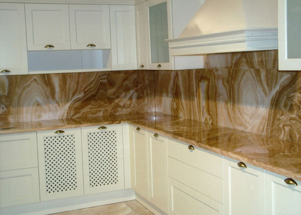 Onyx Kitchens Benches Mirrors Floors